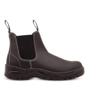 Rebel Chelsea boot black