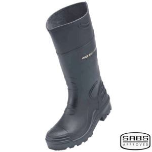 gumboots heavy duty NSTC and STC